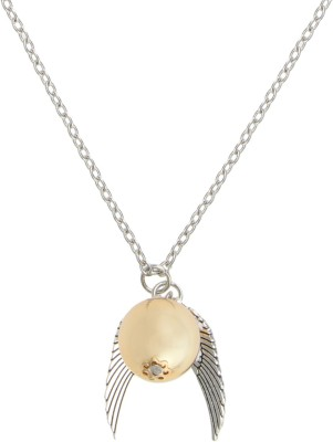 Access-o-risingg Harry Potter Golden Snitch With Wings Alloy Pendant