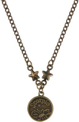 Jewelizer Charm Alloy Pendant