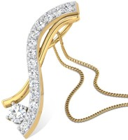Zaamor Diamonds Pendants & Lockets