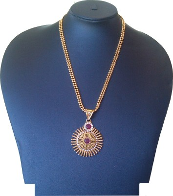 Swapnagandha Jewellery Yellow Gold Copper