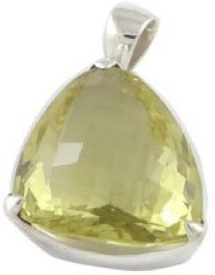 Patashi Exports Loveable Sterling Silver Sterling Silver Pendant