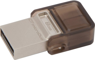 Kingston DataTraveler OTG 8 GB Pen Drive