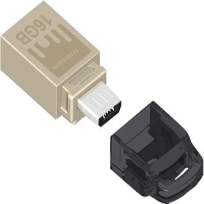 Strontium Otg Nitro 16 GB Pen Drive