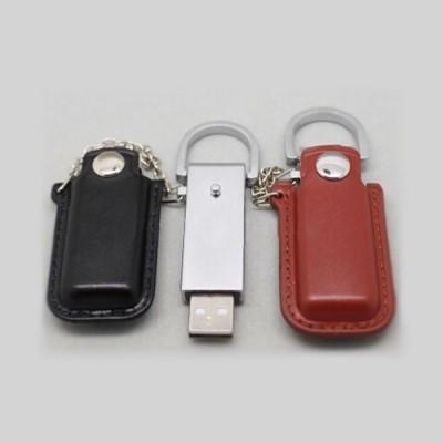 Digitalk Solution Fancy Leather 8 GB Pen Drive