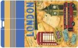Printland Credit Card London PC80947 8 G...