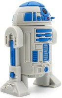Quace Starwars R2D2 4 GB Pen Drive(Multicolor)