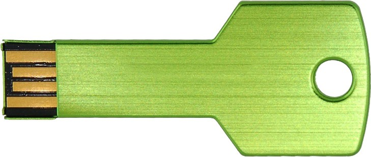 View The Fappy Store Green Key 32 GB Pen Drive(Green) Price Online(The Fappy Store)
