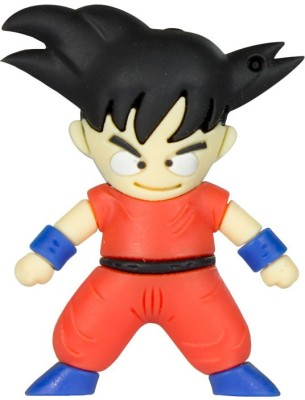 Zeztee Goku Cartoon Character 16 GB Pen Drive