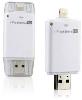 View Coolnut Caiphpd-21 Hd & Usb Flash Drive 16 GB Pen Drive Price Online(Coolnut)
