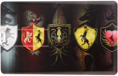 Quace Game of Thrones 5 House Flags 32 GB Pen Drive