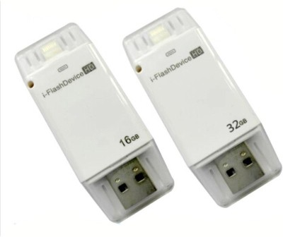 ZOPYA HD DRIVE1 32 GB Pen Drive