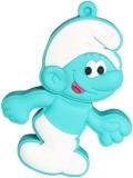 Zeztee Green Smurf Cartoon Character 16 ...