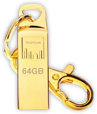 Strontium Ammo 64 GB Pen Drive
