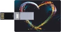 Printland Credit Card Shaped P