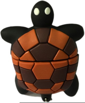 Dinosaur Drivers Tortoise Shape 8 GB Pen Drive