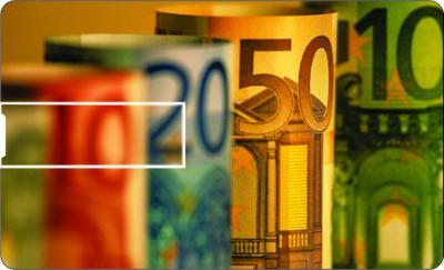 Printland Credit Card Printland Magnificent 8 GB Pen Drive