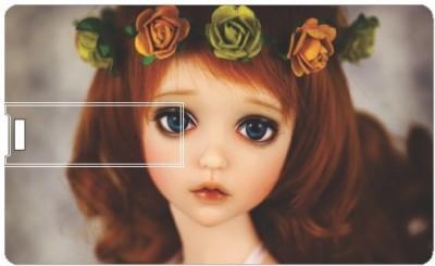 Printland barbie PC88131 8 GB Pen Drive