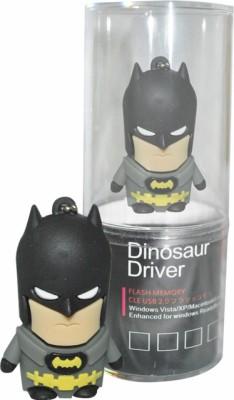 Dinosaur Drivers Nice Batman 16 GB Pen Drive