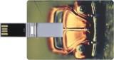 Printland Credit Card Shaped PC83043 8 G...