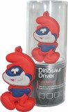 Dinosaur Drivers Smurfs 16 GB Pen Drive ...