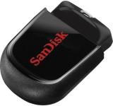 SanDisk Cruzer Fit 64 GB Pen Drive (Blac...