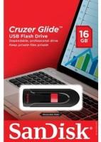 SanDisk Cruzer Glide CZ60 16 GB Pen Drive best price on Flipkart @ Rs. 600