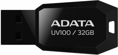 Adata Flash Drive UV100 32 GB Pen Drive