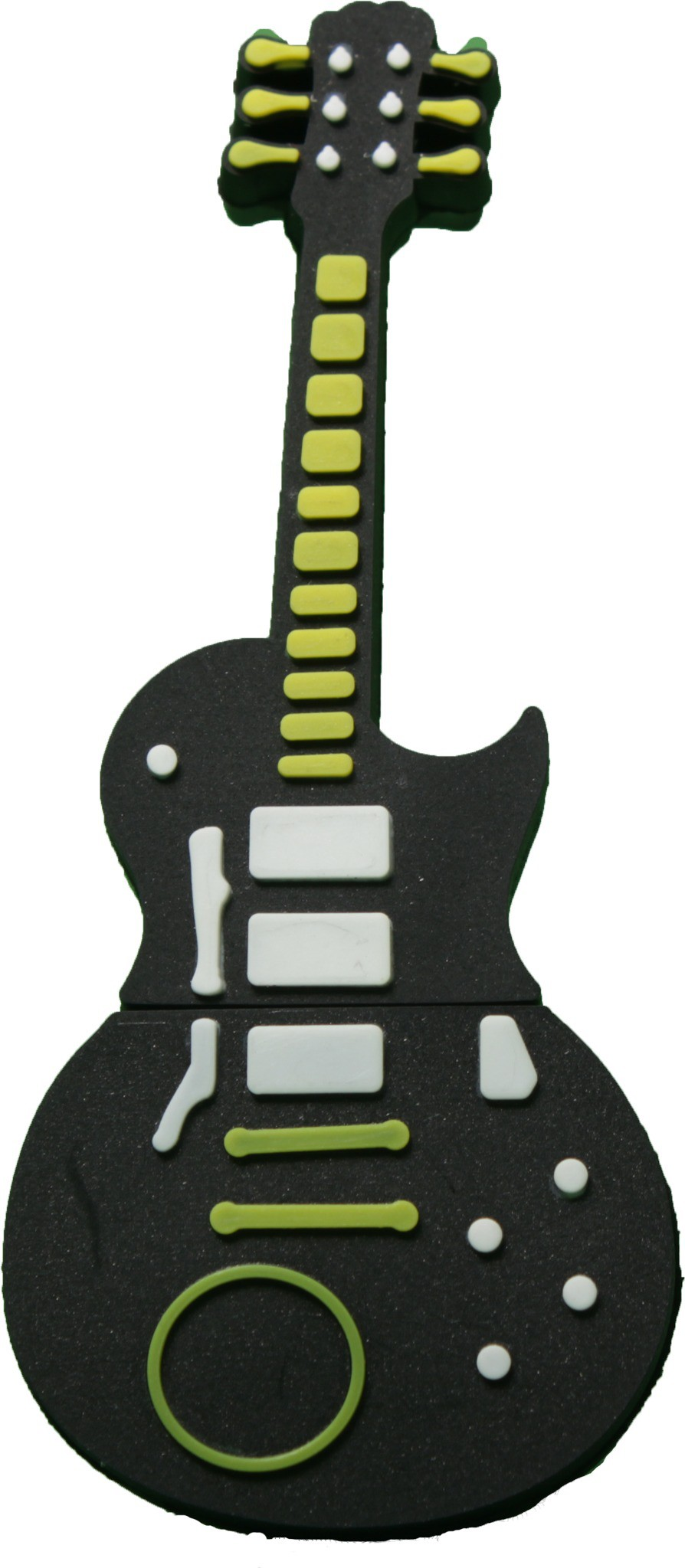 View The Fappy Store Guitar Hot Plug And Play 4 GB Pen Drive(Multicolor) Price Online(The Fappy Store)