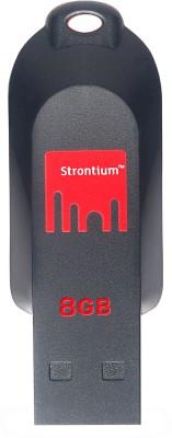 Strontium 8 GB Pollex 8 GB Pen Drive