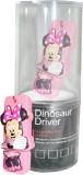 Dinosaur Drivers Mickey Pink 16 GB Pen D...