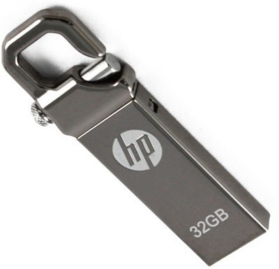 HP Vv250wwv 32 GB Pen Drive(Silver) at flipkart