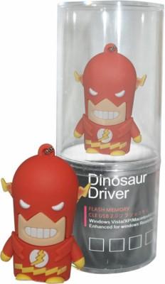 Dinosaur Drivers Thunder Batman 16 GB Pen Drive