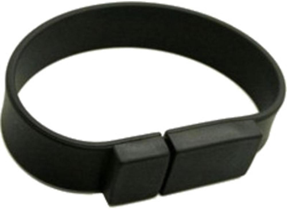 XElectron Wristband 16 GB Pen Drive(Black)