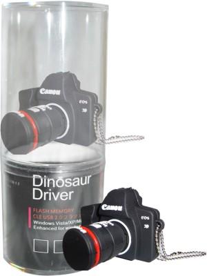 Dinosaur Drivers Camera 8 GB Pen Drive