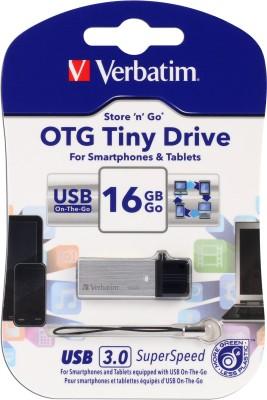 Verbatim-Storen-Go-OTG-Tiny-USB-3.0-Drive-16-GB--Pen-Drive