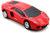 Sam Car 8 GB Pen Drive(Red)