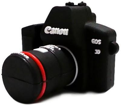 Quace Cannon SLR 16 GB Pen Drive