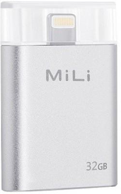 MiLi HI-D91 32 GB Pen Drive