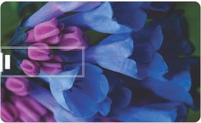 Printland Flowers PC84847 8 GB Pen Drive