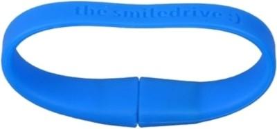 Smiledrive Wristband 16 GB Pen Drive