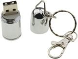 Microware Bullet Metal Shape 8 GB Pen Dr...