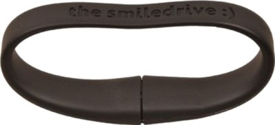 Smiledrive Wristband 16 GB Pen Drive