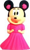 Microware Pink Minni Mouse Shape 16 GB P...