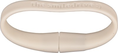 Smiledrive Wristband 8 GB Pen Drive