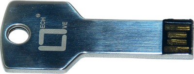 Live Tech Key Shape 4 GB Pen Drive