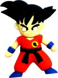 Microware Angry Karate Kid Shape 8 GB Pe...