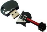 Smiledrive Guitar Shape 8 GB Pen Drive (...