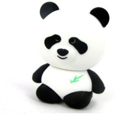Smiledrive Super Fast Cute Panda Fancy Designer 3.0 32 GB Pen Drive
