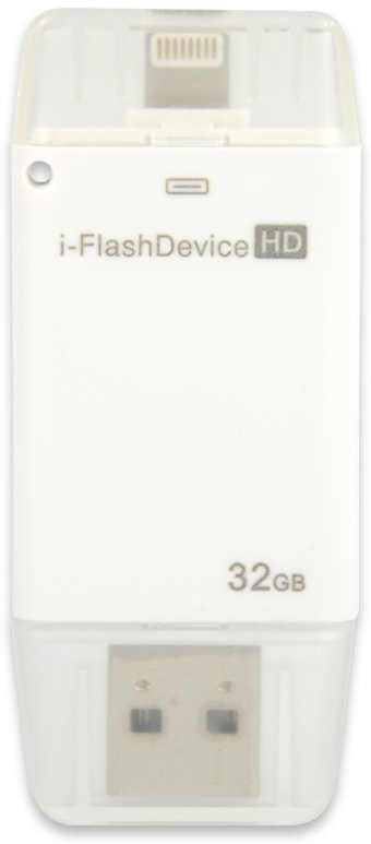 View YourDeal 32GB i Flash Drive USB OTG Memory Stick 32 GB Pen Drive(White)  Price Online