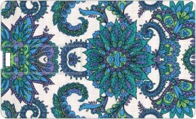 Printland Dark Blue PC160189 16 GB Pen Drive